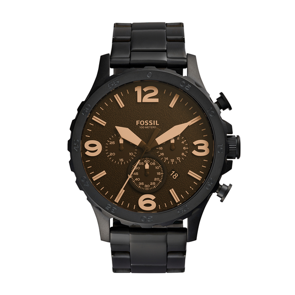 Fossil Gents Nate Watch