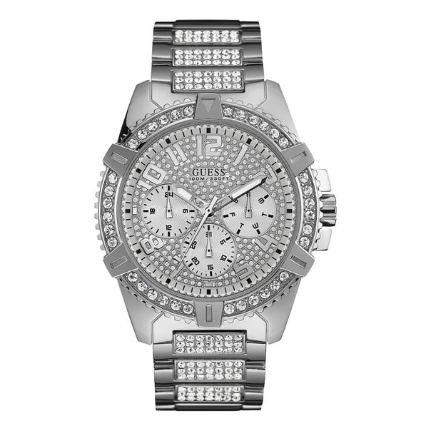 Guess Mens Frountier Watch